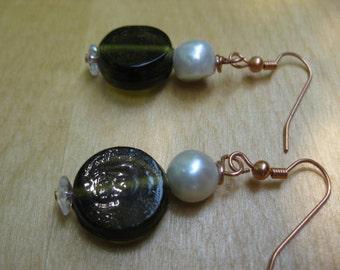 Insouciant Studios Loch Earrings 4 Pair Gift Set