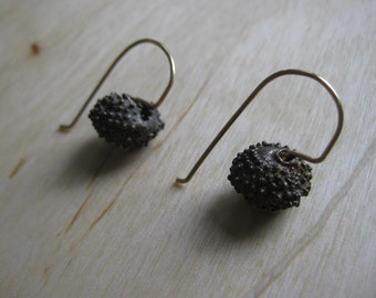 Insouciant Studios Urchin Earrings