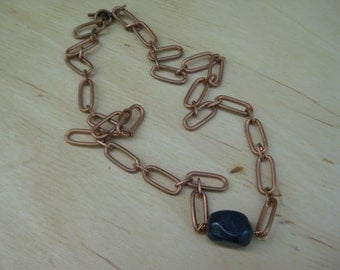 Insouciant Studios Nautical Necklace