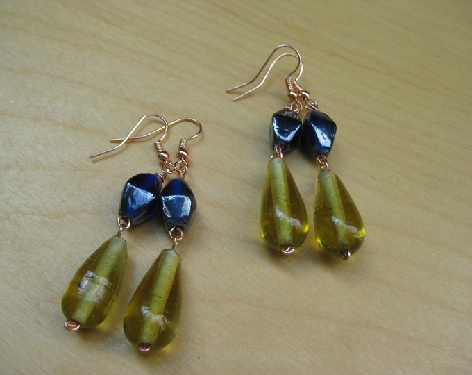 Insouciant Studios Lake Earrings 2 Pair Set