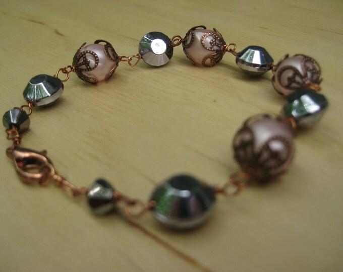 Insouciant Studios Pearl Mine Bracelet