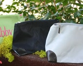 Personalized Essentials Cosmetic Bag - Monogrammed
