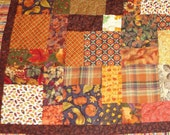 Everything fall quilt