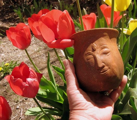Buddha Mica Teabowl