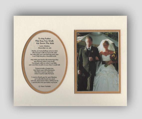 Father of the Bride  Gift Personalized Wedding Bridal Favor Bridal Party