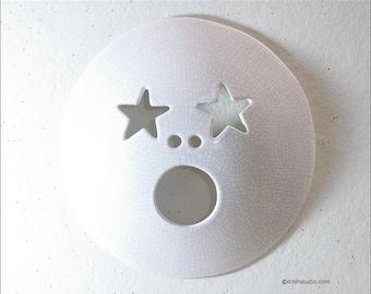 Starry Eyed Moon