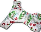 Tiki Tiki - Toddler AI2 Cloth Diaper