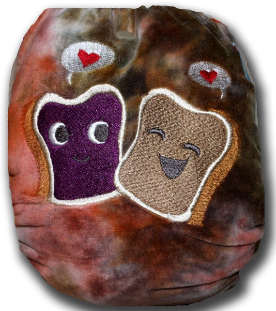 Peanut Butter Loves Jelly  - Toddler AI2 Cloth DIaper