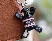 Metalhead BOBette 888 Necklace