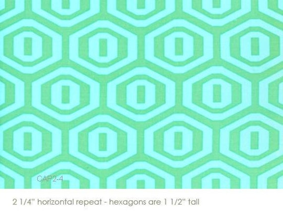 HONEYCOMB Icee Midwest Modern Amy Butler fabric no1169 Sale