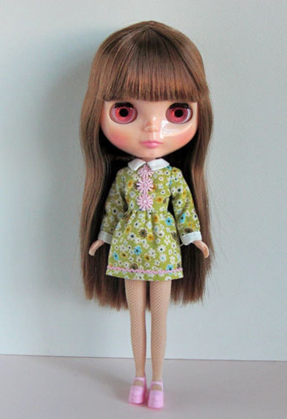 Joannna dress-for Blythe