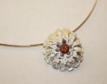 Red Jewel Pendant