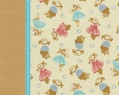 Bunny Baby Book by Baby Butterfly Books