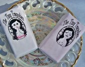 7 Deadly Sins Soap Vanity and Lust
