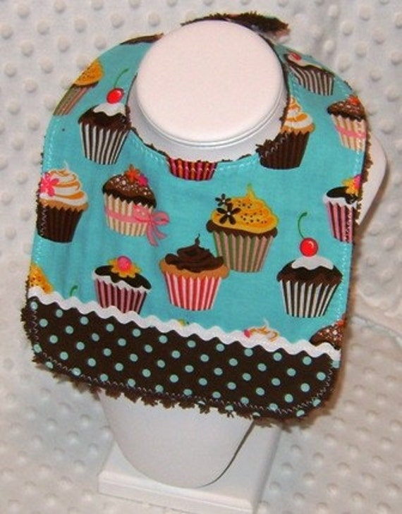 Sweet Tooth Boutique Bib