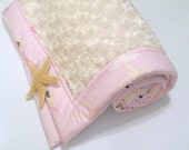 LILA - Baby / Lap Blanket