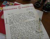 Letters from Santa, 2012 Edition