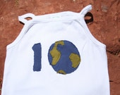 One World 3T Tank Top Girls CLEARANCE SALE