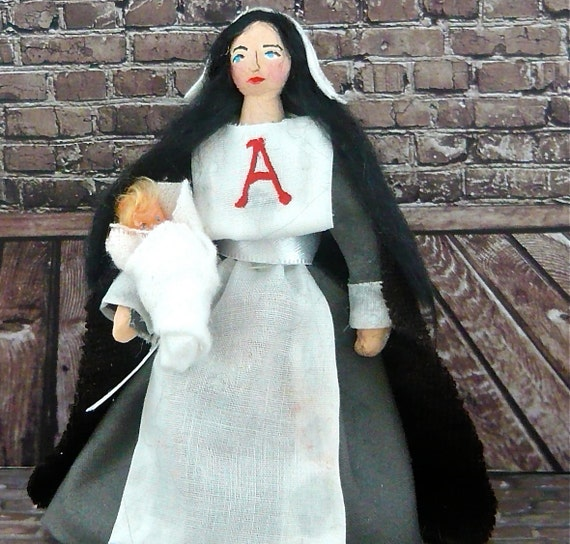"""from the scarlet letter which character In the scarlet letter, hawthorne uses many symbols, such as light, darkness, and color to characterize hester, pearl, chillingworth, and dimmesdale hester prynne and symbolism in the scarlet letter """"mother,"""" said little pearl, """"the sunshine does not love you."""