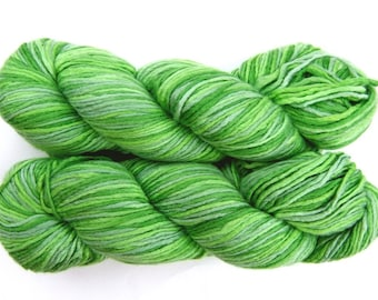 Fyberspates Scrumptious Merino and Silk DK Yarn