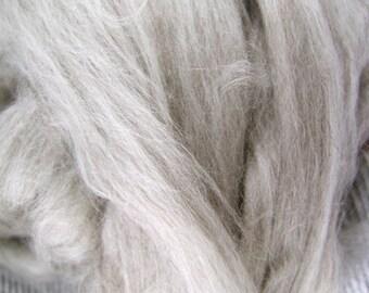 Merino -Tibetan Yak - Silk Top 1 Ounce Fiber