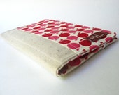 SALE - List Organizer - Red Apple (without notepad)