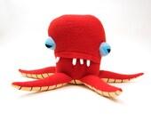 Hermia Pentapod Monster