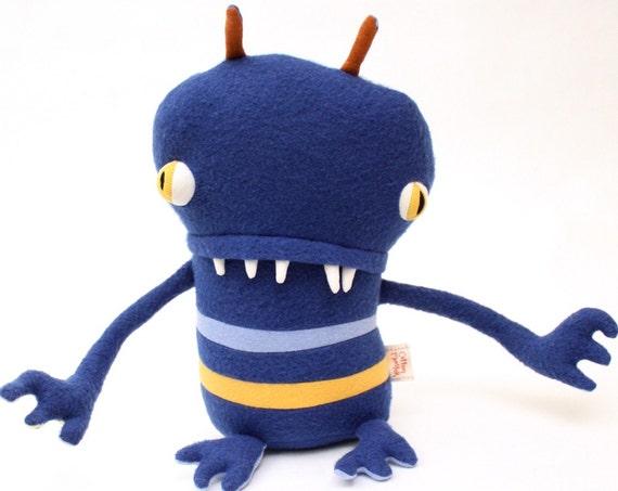 Biff Little Monster