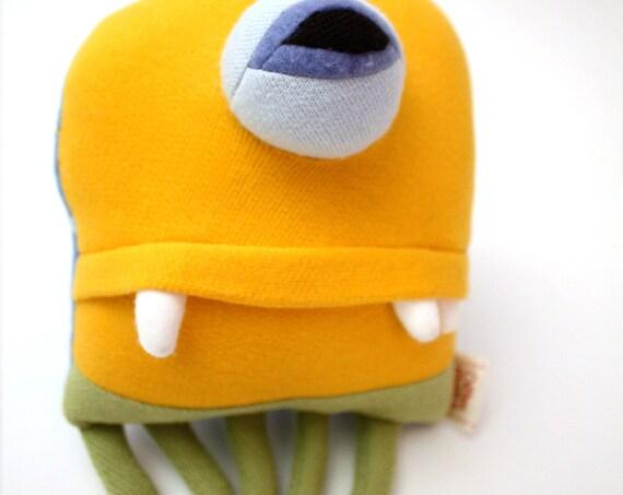 Aden Jelly Monster