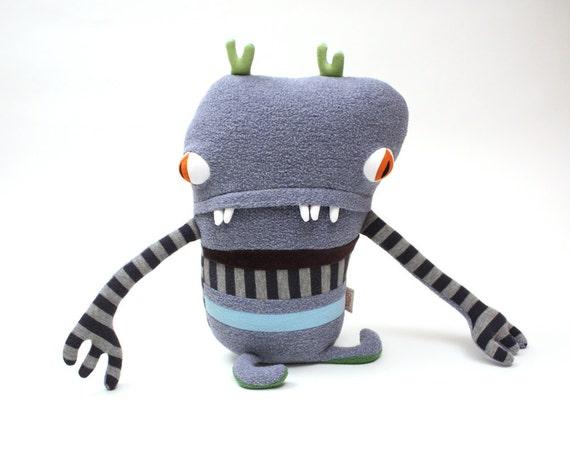 Angelo Little Monster