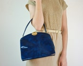 1960s Handbag - 1960s Kelly Bag