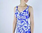 Vintage Swimsuit - Pin Up Swim Suit