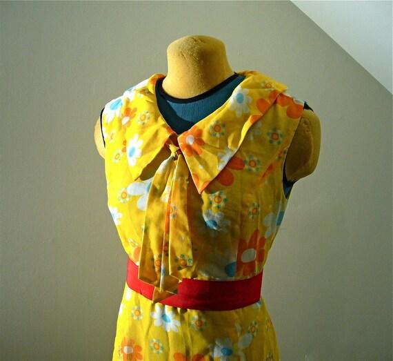 Your Mod Necktie Jumper