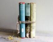 Vintage Gardening Book Bundle No. 1