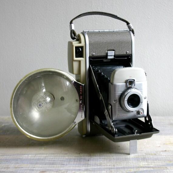 Boho Polaroid Wall
