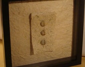 3 Stones Bound on Bamboo - Handmade Paper