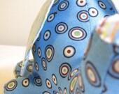 Blue Personalized Elephant Softie