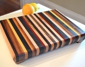 Wedding Cutting Board, Engraved, Personalized, Custom, Anniversary, Housewarming, Valentine's Day, Gift, Eco Friendly Exotic Woods
