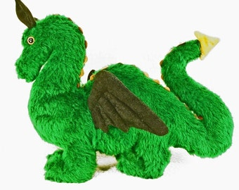 Sewing Pattern Make a Little Fairy Tale Dragon Easy Design from Fantasy Creations