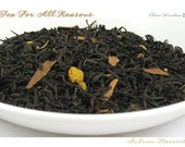 FALL NEW ARRIVAL - Autumn Harvest - Specialty - Loose Leaf Black Tea - 2 oz Bag
