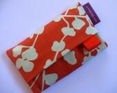 Stroller or Pram tissue cozy - Coriander