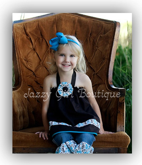 Girls Large Boutique Bow Headband - You Choose From 44 Different Colors