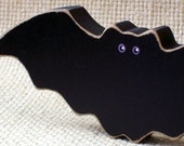 Bat Magnet