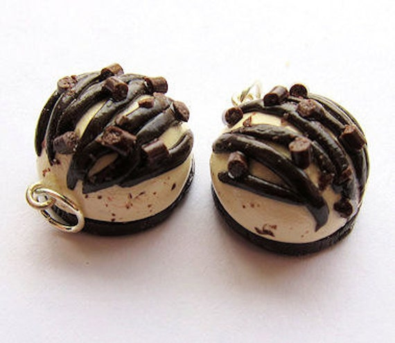 Zebra Dome Domes Disney's Animal Kingdom Lodge Boma Restaurant Dessert Charm
