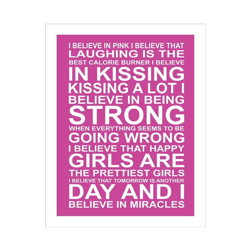 i believe in pink audrey hepburn quotes quotesgram