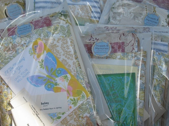 50 pc EPHEMERA PACK Wallpapers, Book pages, Flash Cards, Art, Collage