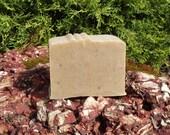 Rosemary PineTar Soap