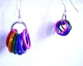 STAND PROUD Life Saver Earrings