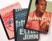 12 Assorted Vintage Journals WHOLESALE