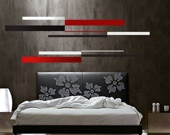 ShaNickers Wall Decal, Sticks, Free Shipping
